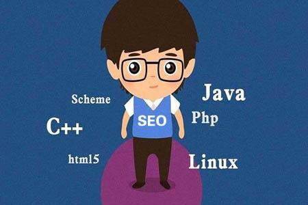 如果你不是程序员,该如何做SEO?