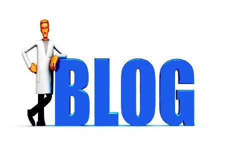 SEO人员,如何面对博客网站访问量下跌?
