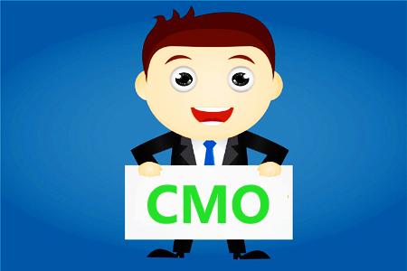 CMO是什么意思,该如何认知SEO?